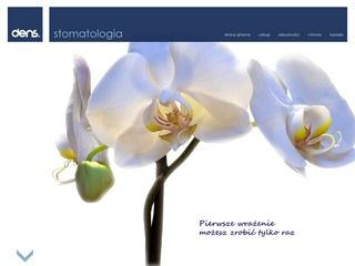 DENS Stomatologia – stomatolog z Poznania