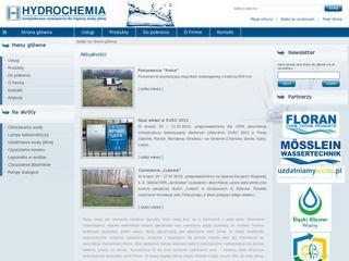 Legionella w wodzie – zwalczanie