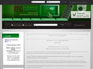 Systemy alarmowe sklep internetowy