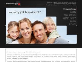 Stomatolog w Poznaniu