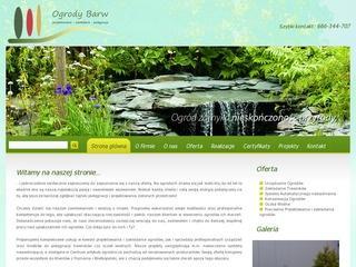 Profesjonalne nawadnianie ogrodu: oferta z Poznania