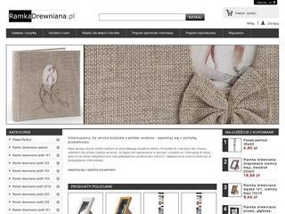 Firma MAROL – producent drewnianych ramek do zdjęć